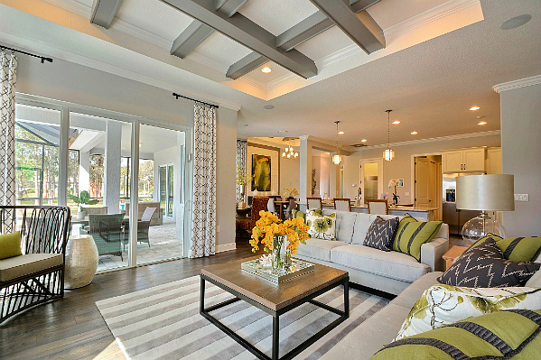 HUNTINGTON PLACE VERO BEACH FLORIDA HOMES BY LIFESTYLE
