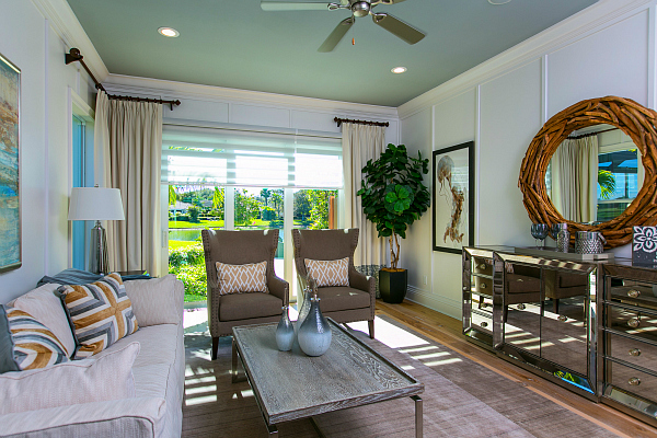 The Falls of Grand Harbor Golf & Beach Club Vero Beach Florida Gated New Construction Homes
