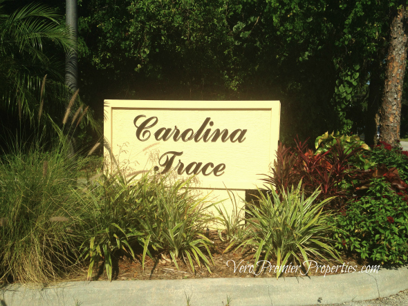 BARBARA MARTINO-SLIVA SOLD TOWNHOME CAROLINA TRACE VERO BEACH