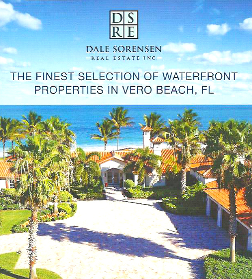 The Finest Selection Of Waterfront Properties In Vero Beach Florida