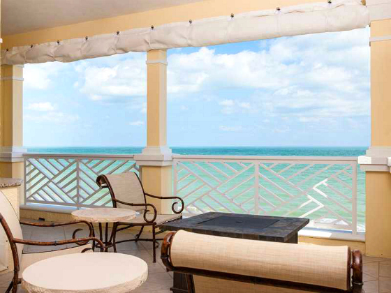 OCEANFRONT CARLTON PENTHOUSE VERO BEACH LUXURY CONDO