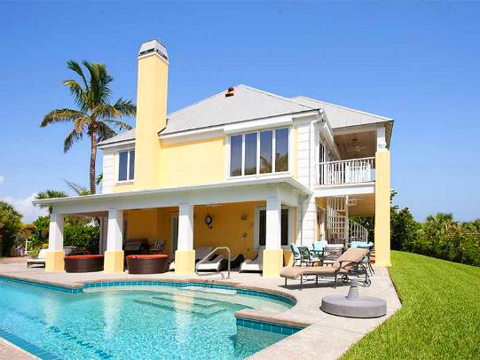 OCEANFRONT HOME VERO BEACH HOUSE IN THE DUNES