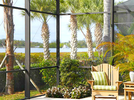 RIVERVIEW LUXURY HOME ISLAND CLUB OF VERO BEACH WITH BEACH ACCESS