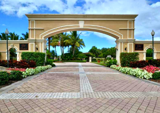 OLD ORCHID GATED VERO BEACH ISLAND HOMES