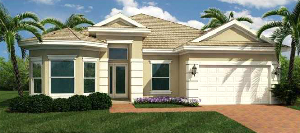 RIVERWIND NEW CONSTRUCTION VERO BEACH HOMES FOR SALE