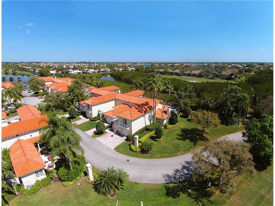 Sold!  St. David's Island of Grand Harbor Vero Beach Florida