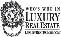Who's Who In Luxury Real Estate LuxuryRealEstate.com