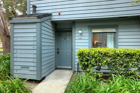Condo/Townhouse Sold: 6088-A Joaquin Murieta Ave