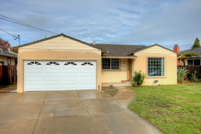 Single Family Home Sold: 4729 Baffin Ave