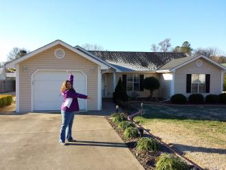 Chattanooga Homes