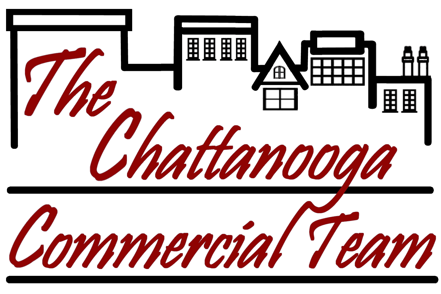 The Chattanooga Commercial Team