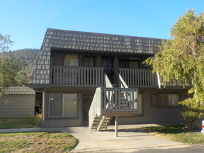 Paso Robles CA Condo/Townhouse Sold: $139,000