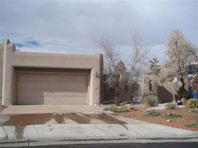 Residential : 12601 Desert Sky Ave NE