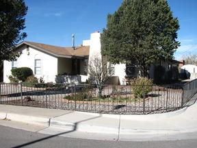 Residential : 3225 Judy Pl. NE