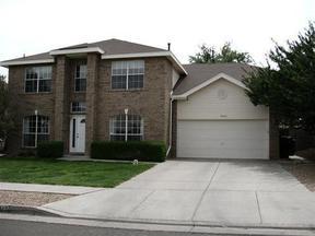 Residential : 8012 Bridgewater Pl NW