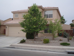 Residential : 10935 Argonite Dr. NW