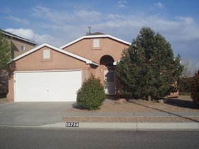 Residential : 10736 Capricorn Pl. NW