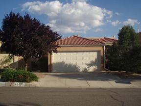 Residential : 11400 Academy Ridge Rd. NE