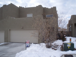 Residential : 3604 Grama Ct. NW