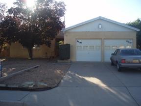 Residential : 9509 Shoshone Rd. NE