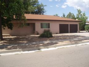 Residential : 9809 Toltec Rd. NE