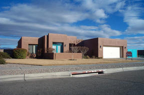 Residential : 6500 Tesuque Dr. NW