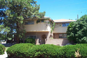 Residential : 10001 Hendrix Ct. NE