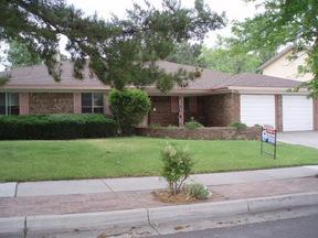 Residential : 4108 Asper Ct. NE