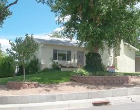 Residential : 1344 Columbia NE