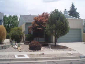 Residential : 6432 Pine Park Pl. NE