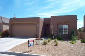 Residential : 3912 Desert Sage Ct. NW