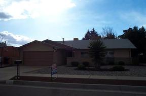 Residential : 7129 Ticonderoga Rd. NE