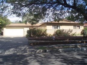 Residential : 3820 Inca St. NE