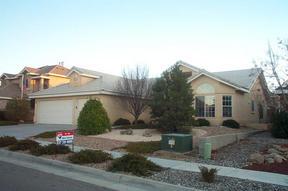 Residential : 9200 Macallan Rd. NE