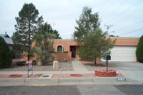 Residential : 4127 Inca St. NE