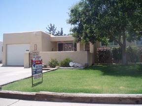 Residential : 3609 Espejo St. NE