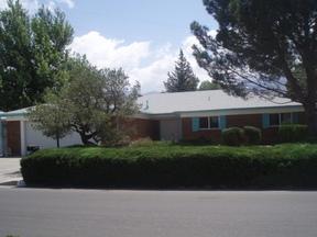 Residential : 4124 Inca St. NE