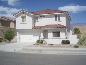 Residential : 1105 Casa Maria Rd. NE