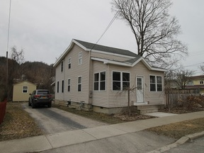 Residential Sold: 107 Owego
