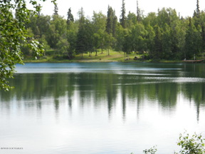 Waterfront Land for Sale in the Kenai Penninsula