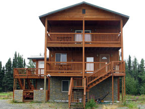Multifamily Homes for Sale in the Kenai Penninsula