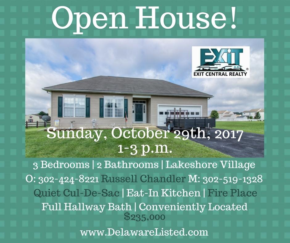 Delaware Real Estate Blog by EXIT CENTRAL REALTY - We offer