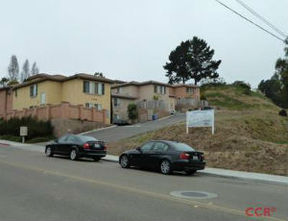 Arroyo Grande CA Residential Lots & Land Sold: $289,000