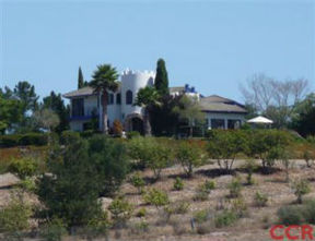 Arroyo Grande CA Single Family Home Sold: $1,300,000