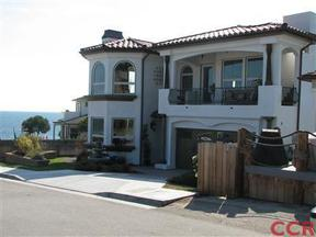 Pismo Beach CA Residential Sold: $1,950,000
