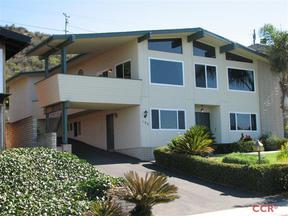 Pismo Beach CA Residential Sold: $1,195,000