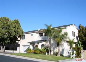 Pismo Beach CA Residential Sold: $519,900