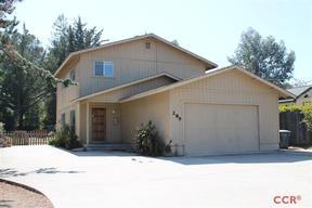 Residential Sale Pending: 289 East Foothill Boulevard