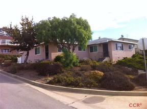 Morro Bay CA Residential Sold: $650,300
