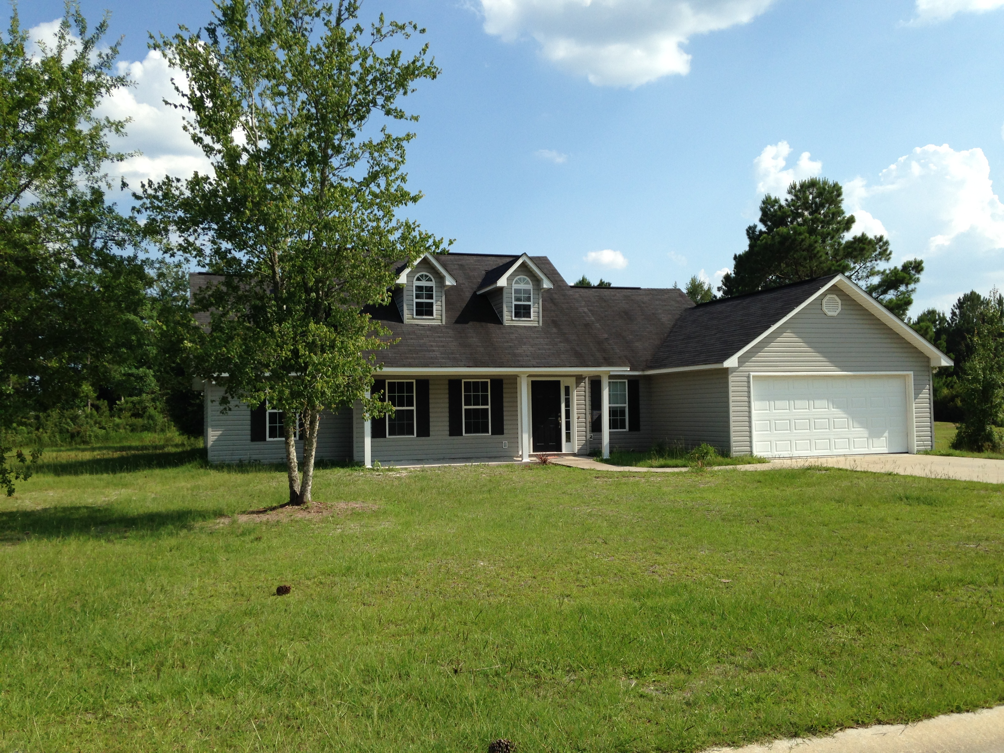 Home For Sale In Folkston Ga